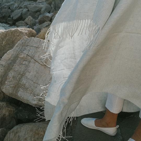 Salina Linen