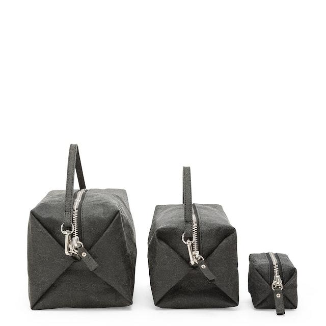 UASHMAMA Origami Case Black