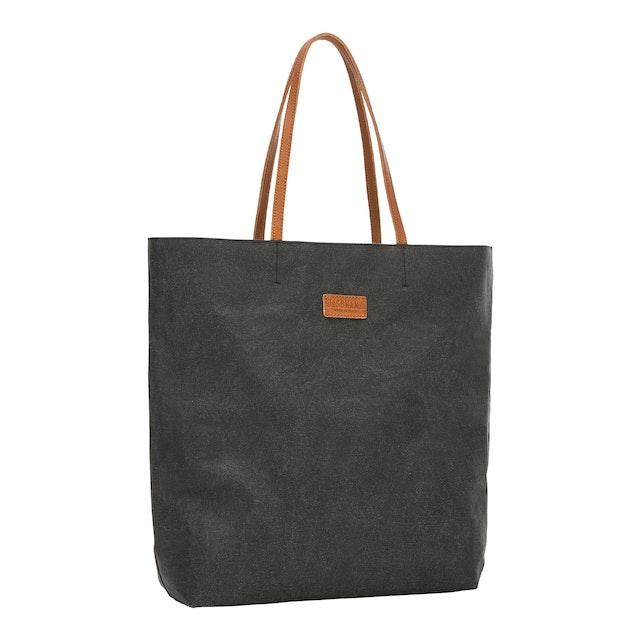 UASHMAMA Tosca Bag Black