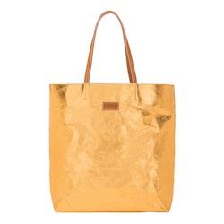 UASHMAMA Tosca Bag Metallic Metallic Napoli