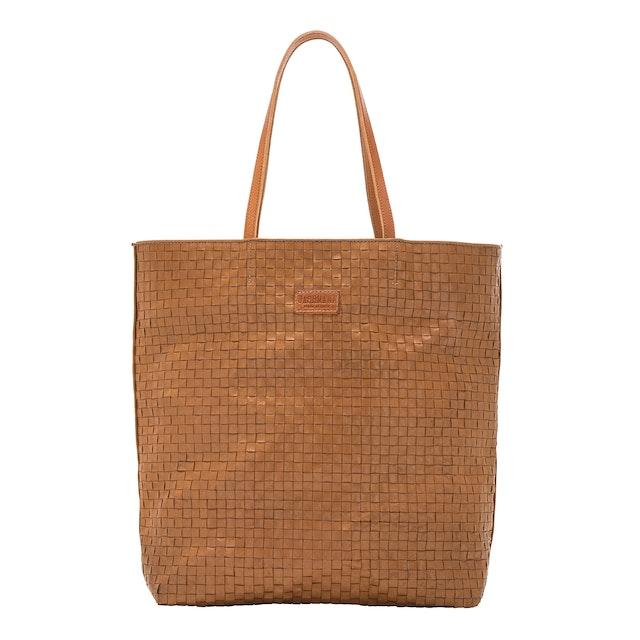 UASHMAMA Tosca Bag Intrecciata