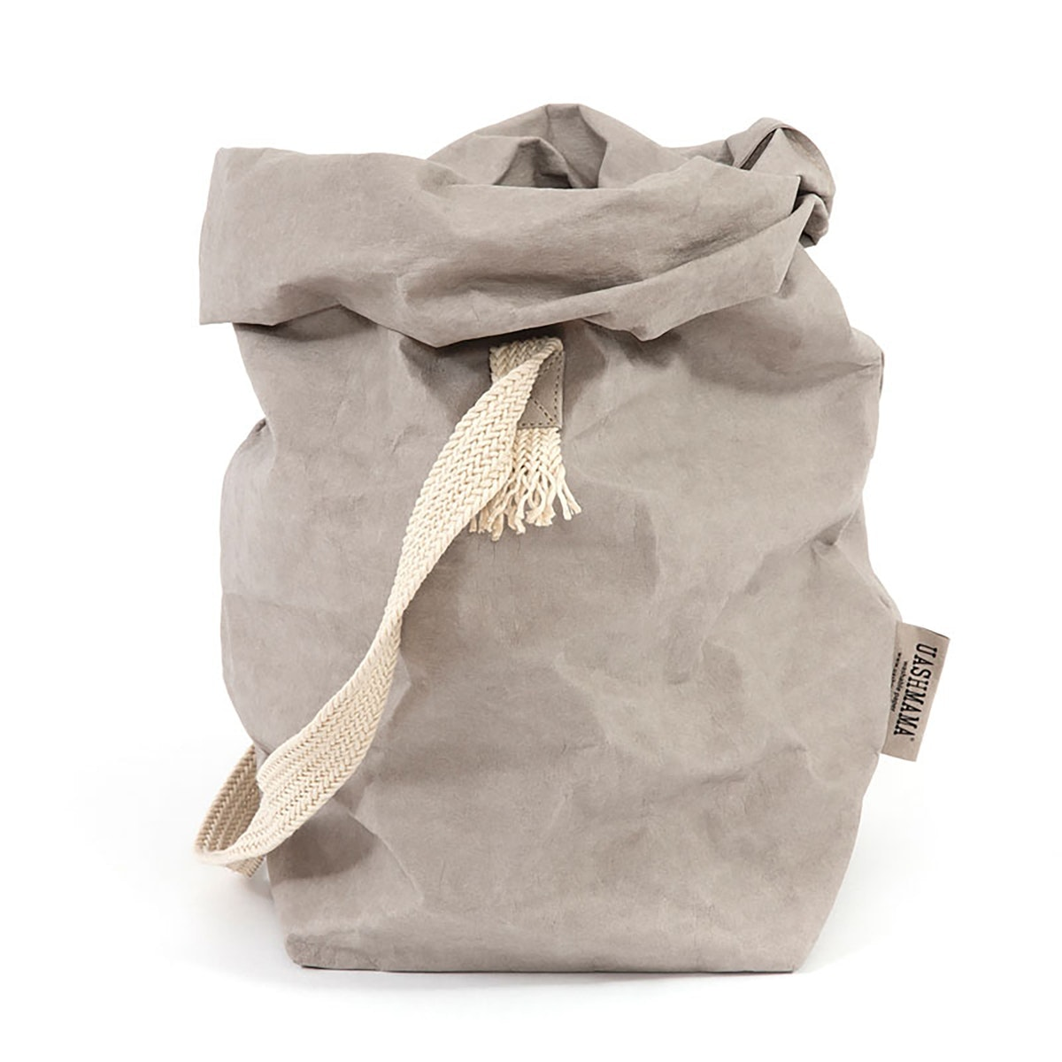 UASHMAMA Carry One Grey