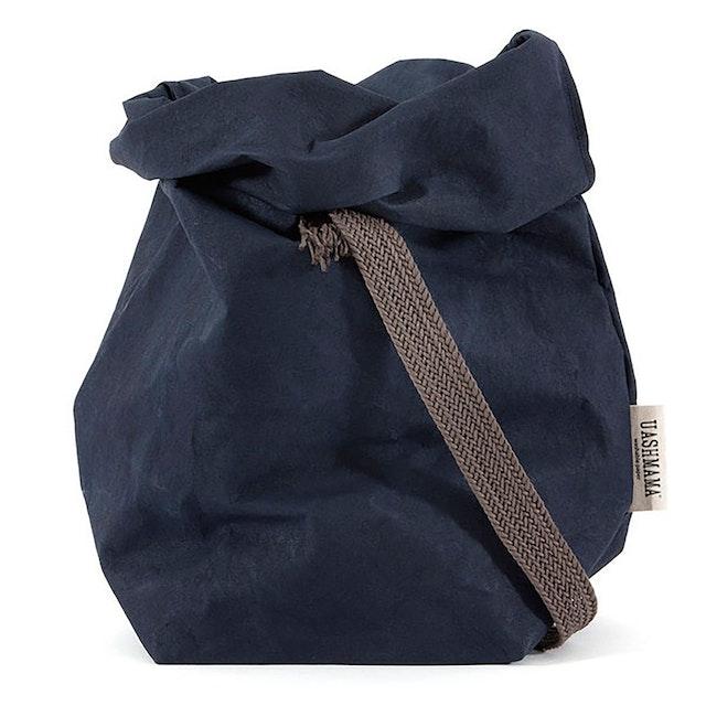 UASHMAMA Carry One Blue