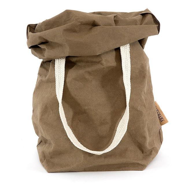 UASHMAMA Carry Two Olive