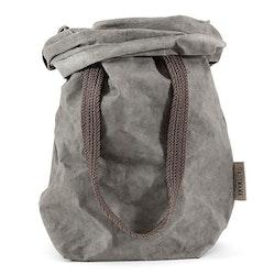 UASHMAMA Carry Two Dark Grey
