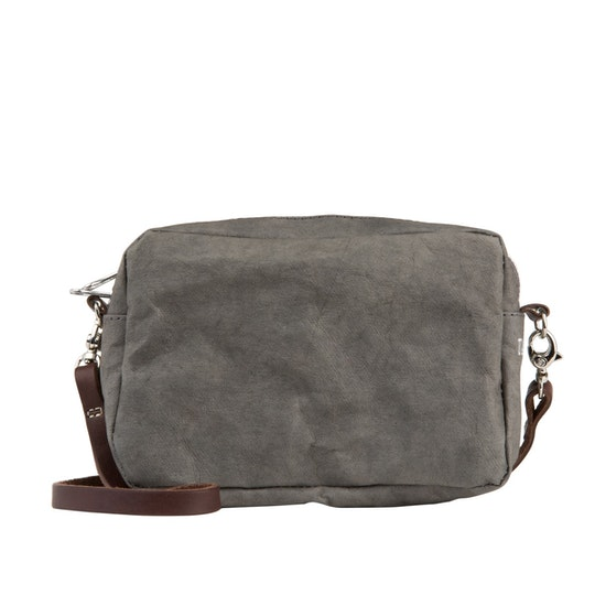 UASHMAMA Mini Bag Dark Grey