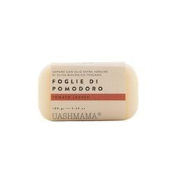 UASHMAMA Natural Soap Tomato Leaves