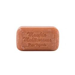 UASHMAMA Natural Soap Mediterranean Maquis