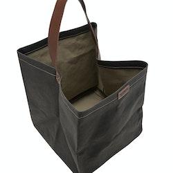 UASHMAMA Legna Bag Black