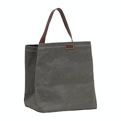 UASHMAMA Legna Bag Dark Grey