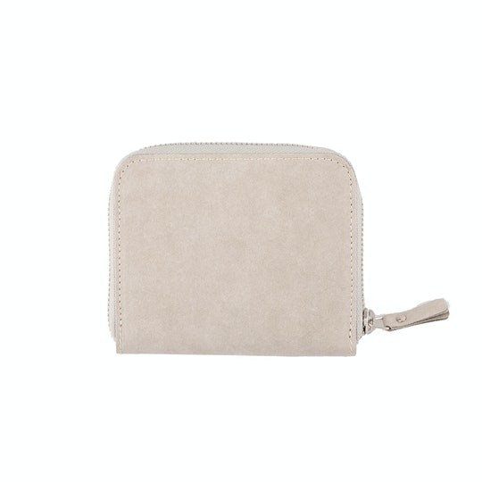 UASHMAMA Vita Wallet Small Grey