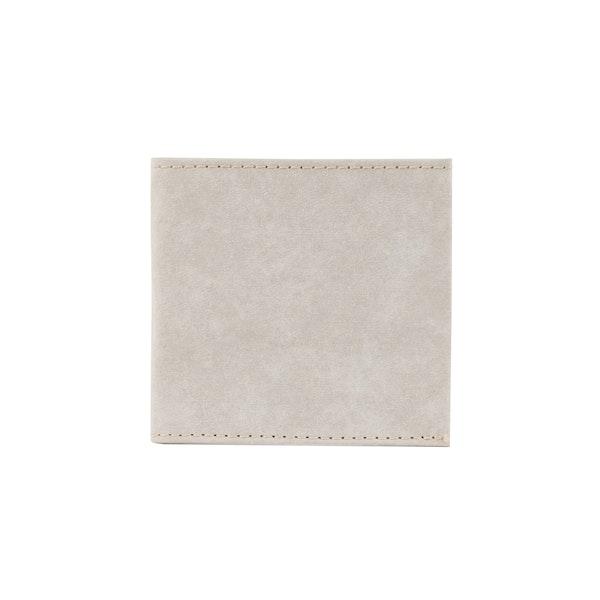 UASHMAMA Wallet Small Grey