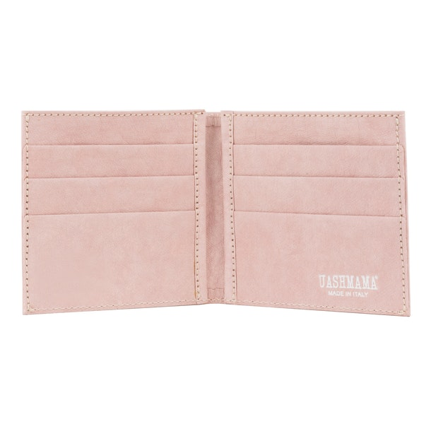 UASHMAMA Wallet Small Quarzo