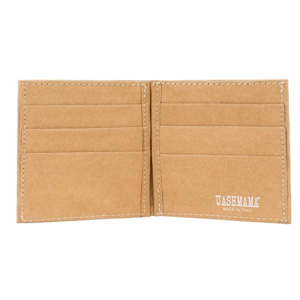 UASHMAMA Wallet Small Avana