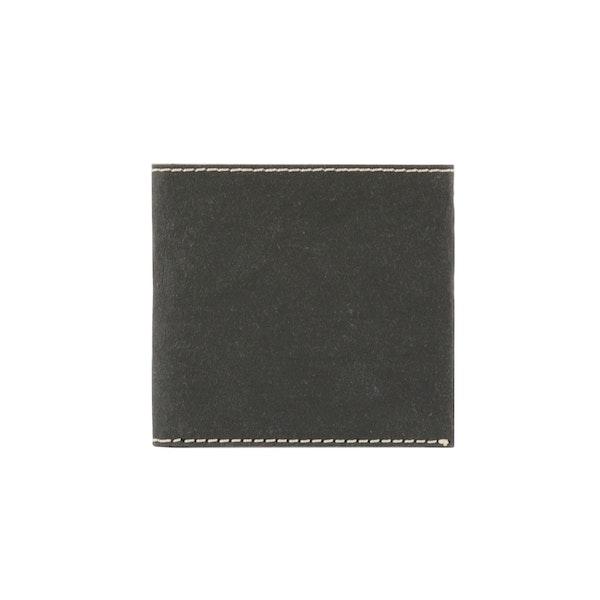 UASHMAMA Wallet Small Black