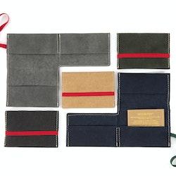 UASHMAMA Card Holder Olive