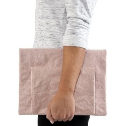 UASHMAMA Maru Clutch Small Quarzo