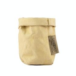 UASHMAMA Paper Bag Colored Xsmall Cedro