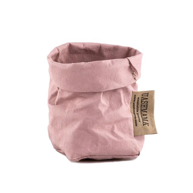 UASHMAMA Paper Bag Colored Xsmall Quarzo