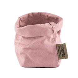 UASHMAMA Paper Bag Colored Piccolo   Quarzo