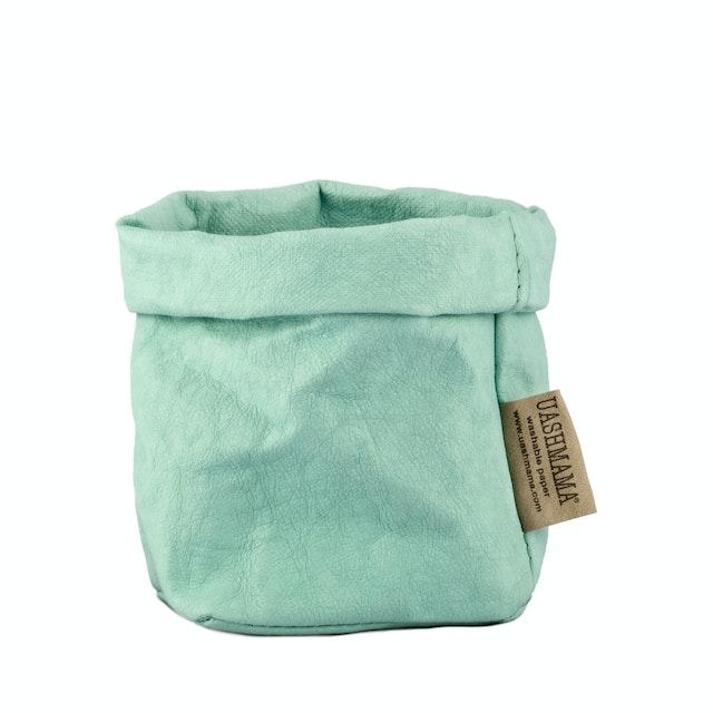 UASHMAMA Paper Bag Colored Piccolo   Oceano