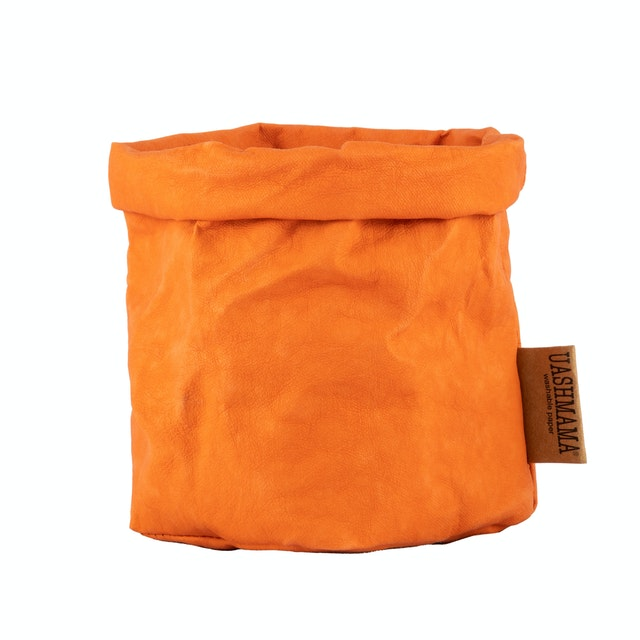 UASHMAMA Paper Bag Colored Small   Pesca
