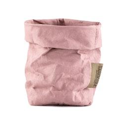 UASHMAMA Paper Bag Colored Small   Quarzo
