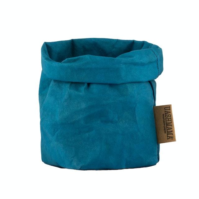 UASHMAMA Paper Bag Colored Small   Olbia