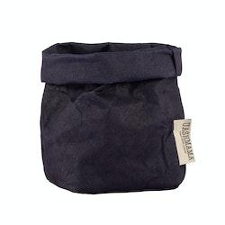 UASHMAMA Paper Bag Colored Small   Blue
