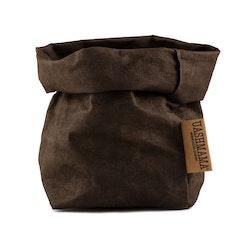 UASHMAMA Paper Bag Colored Small   Caffé