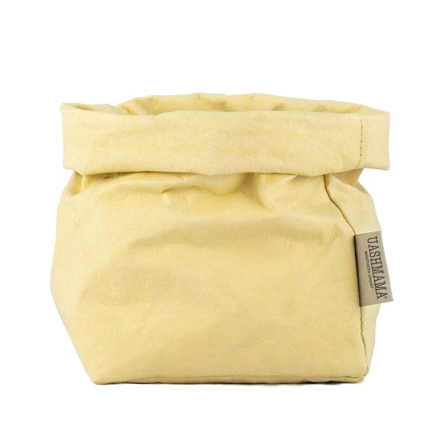 UASHMAMA Paper Bag Colored Medium  Cedro
