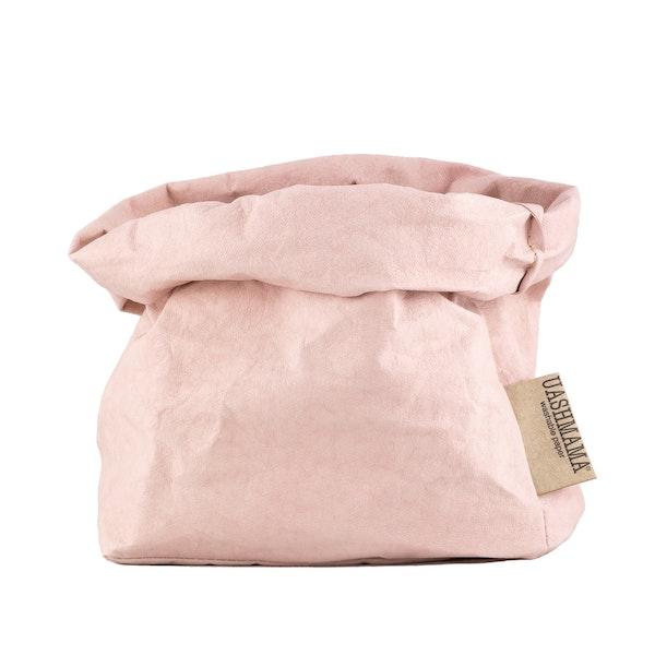 UASHMAMA Paper Bag Colored Medium  Quarzo