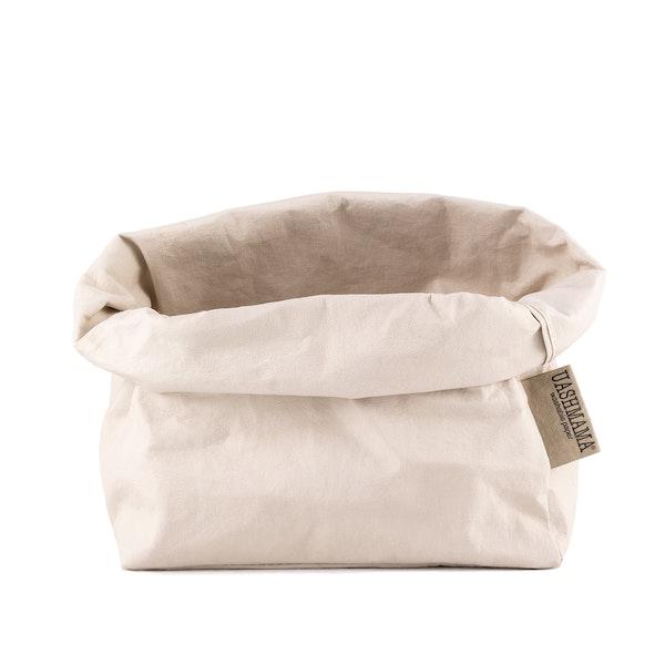 UASHMAMA Paper Bag Colored Large Cachemire