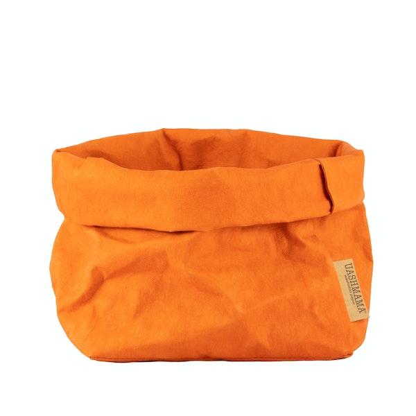 UASHMAMA Paper Bag Colored Large Pesca