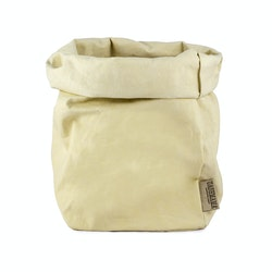UASHMAMA Paper Bag Colored Large Plus Cedro