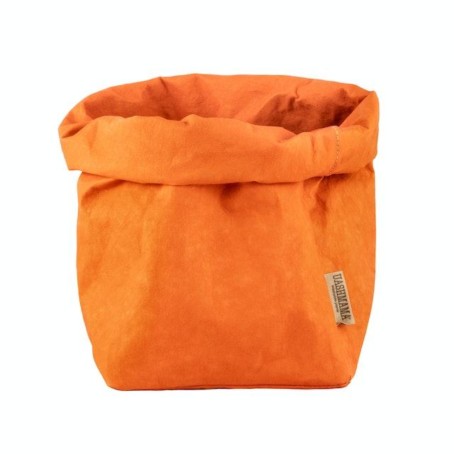 UASHMAMA Paper Bag Colored Large Plus Pesca