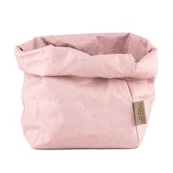 UASHMAMA Paper Bag Colored Large Plus Quarzo