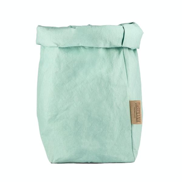 UASHMAMA Paper Bag Colored Extra Large Oceano