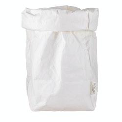 UASHMAMA Paper Bag Basic XXLarge White