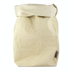 UASHMAMA Paper Bag Colored XXLarge   Cedro