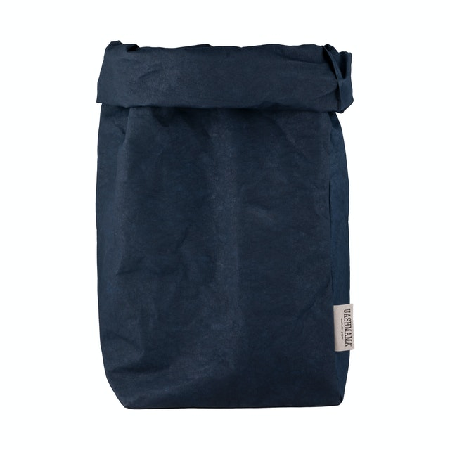 UASHMAMA Paper Bag Colored XXLarge   Avio