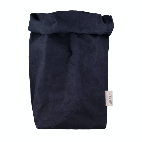 UASHMAMA Paper Bag Colored XXLarge   Blue