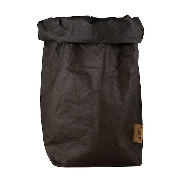 UASHMAMA Paper Bag Colored XXLarge   Caffé