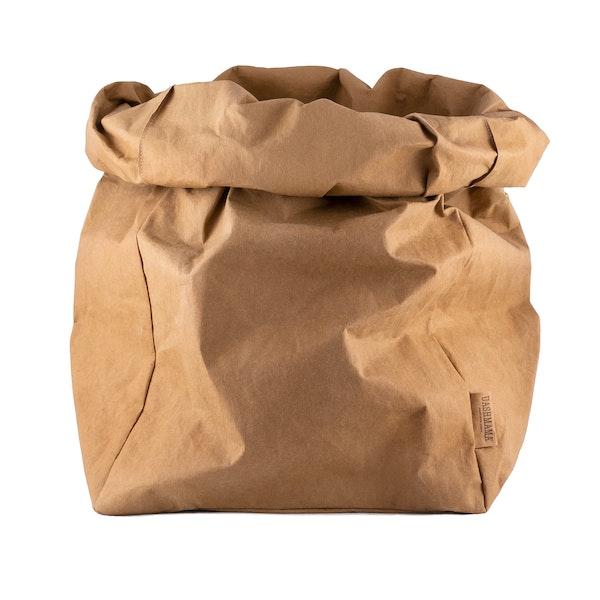 UASHMAMA Paper Bag Basic Gigante Avana