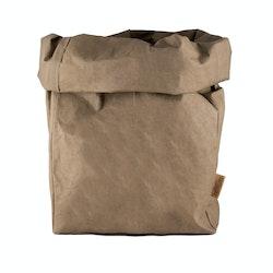 UASHMAMA Paper Bag Basic Gigante Olive