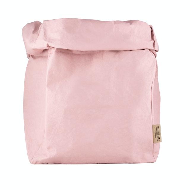 UASHMAMA Paper Bag Colored Gigante Quarzo