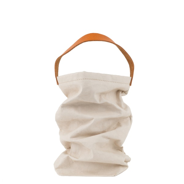 UASHMAMA Wine Bag Cachemire