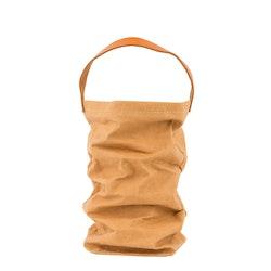 UASHMAMA Wine Bag Camel