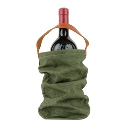 UASHMAMA Wine Bag Forest