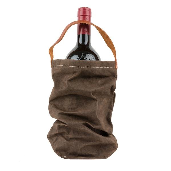 UASHMAMA Wine Bag Caffé
